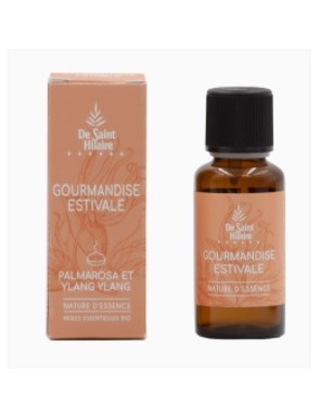 Gourmandise Estivale - 30 Ml